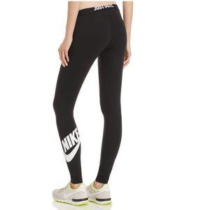 Nike logo leggings😎😎